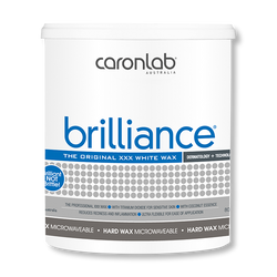 Caronlab Hard Wax Brilliance - 800g-Caronlab-Beautopia Hair & Beauty