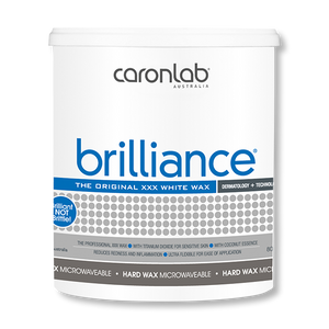 Caronlab Hard Wax Brilliance - 800g