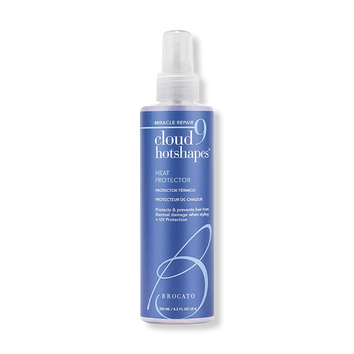Brocato Cloud 9 Hotshapes Heat Protector 250ml-Brocato-Beautopia Hair & Beauty