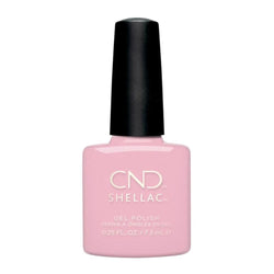 CND SHELLAC® Gel Polish 7.3ml - Carnation Bliss