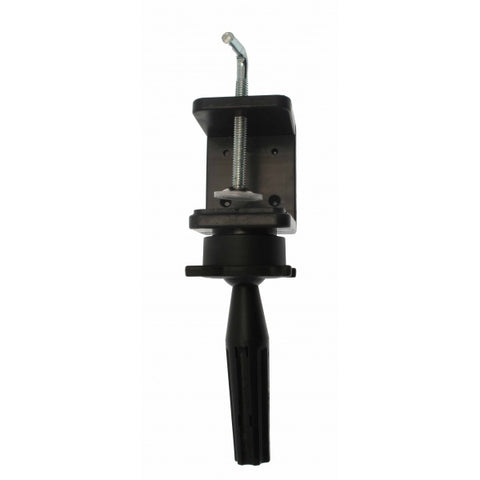 Mannequin Clamp Black
