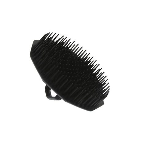 Santorini Shampoo Scalp Brush Black