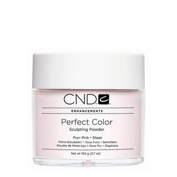 CND Sculpting Powder - Pure Pink Sheer