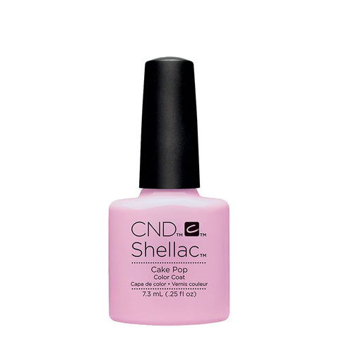 CND Shellac Gel Polish 7.3ml - Cake Pop