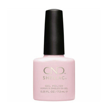 CND Shellac Gel Polish 7.3ml - Clearly Pink - Beautopia Hair & Beauty