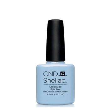 CND Shellac Gel Polish 7.3ml - Creekside