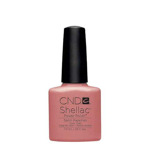 CND Shellac Gel Polish 7.3ml - Satin Pyjamas