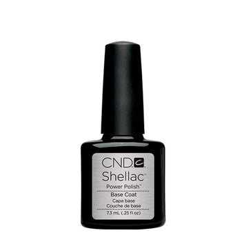 CND Shellac Gel Polish Base Coat 7.3ml