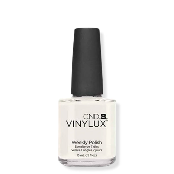 CND VINYLUX™ Long Wear Polish - Cream Puff 15ml