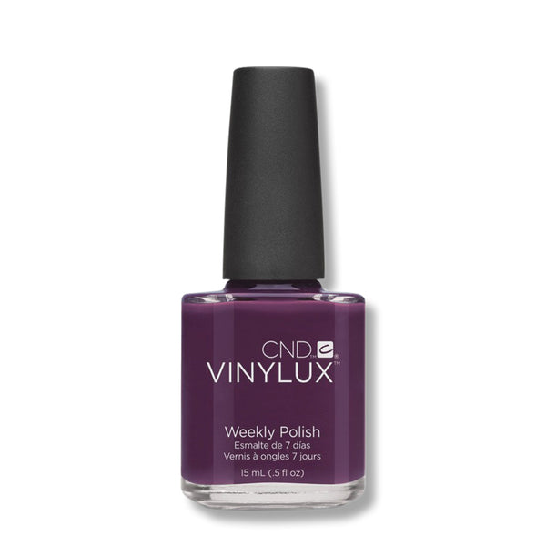CND VINYLUX™ Long Wear Polish - Rock Royalty 15ml