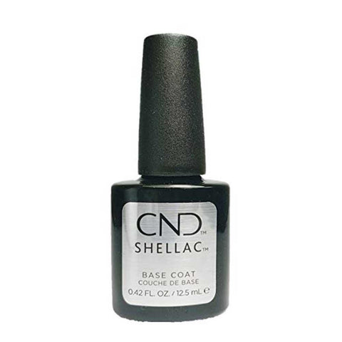 CND Shellac Gel Polish Base Coat 12.5ml