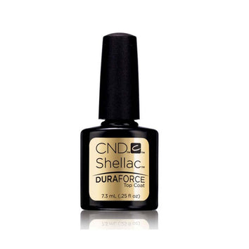 CND Shellac Gel Polish Duraforce Top Coat 7.3ml