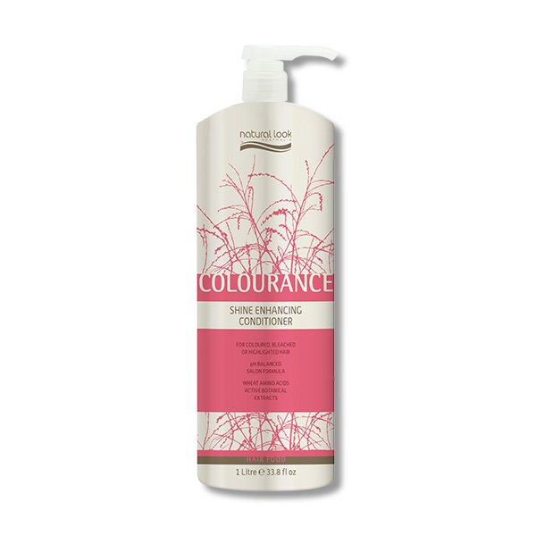 Natural Look Colourance Conditioner-Natural Look-Beautopia Hair & Beauty
