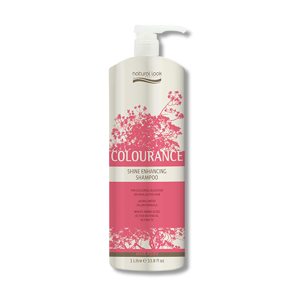 Natural Look Colourance Shampoo-Natural Look-Beautopia Hair & Beauty