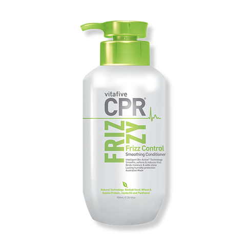 CPR Vitafive Frizz Control Conditioner 900ml - Beautopia Hair & Beauty