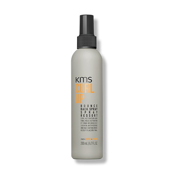 KMS Curl Up Bounce Back Spray 200ml-KMS-Beautopia Hair & Beauty