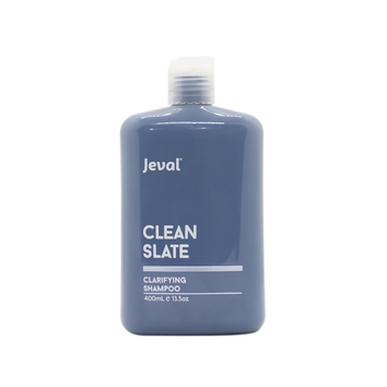 Jeval Clean Slate Clarifying Shampoo 400ml