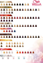 Wella Color Touch - 60ml