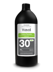 Wavol Creme Peroxide 40 vol 990ml