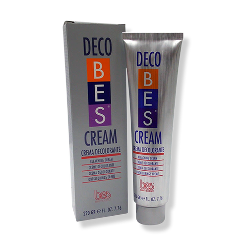 Bes Deco Cream - 220g-BES-Beautopia Hair & Beauty