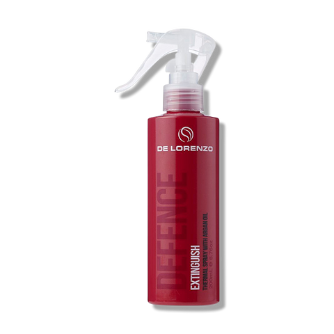 De Lorenzo Defence Extinguish Thermal Spray - 200ml-De Lorenzo-Beautopia Hair & Beauty