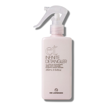 De Lorenzo Essential Infinite Detangler - 250ml-De Lorenzo-Beautopia Hair & Beauty