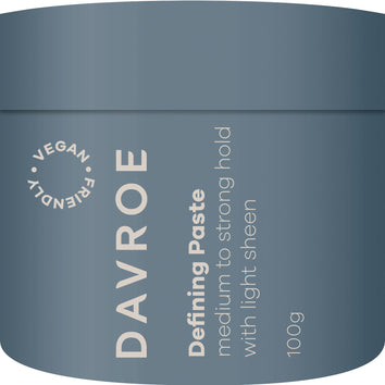 Davroe Defining Paste 100g - Beautopia Hair & Beauty