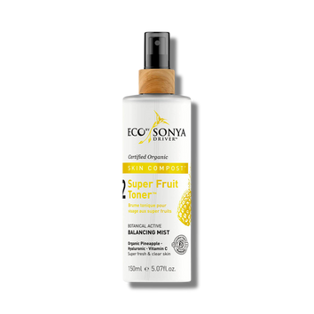 Eco by Sonya Driver Organic Super Fruit Toner 150ml