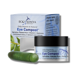 Eco by Sonya Driver Organic Eye Compost 20ml