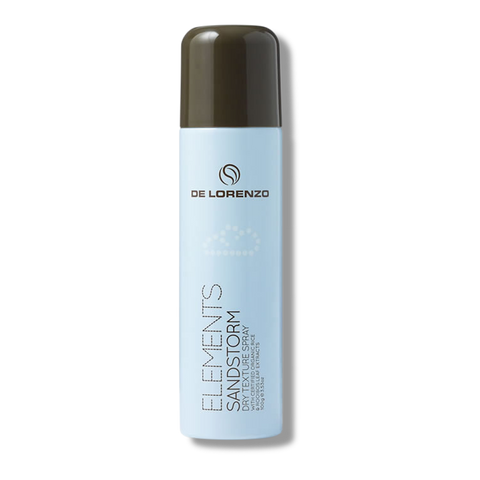 De Lorenzo Elements Sandstorm Dry Texture Spray - 100g-De Lorenzo-Beautopia Hair & Beauty