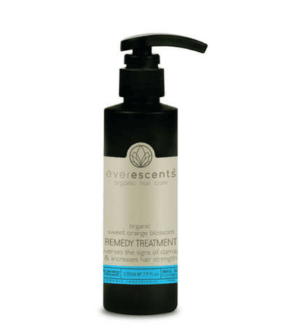 Everescents Organic Sweet Orange Blossom Remedy Treatment 235ml - Beautopia Hair & Beauty