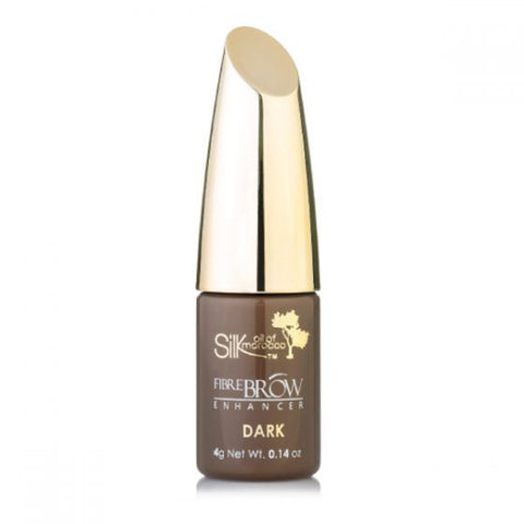 Silk Oil of Morocco Fibre Brow Enhancer - Dark