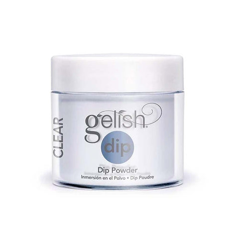 Gelish Dip Clear As Day - Beautopia Hair & Beauty