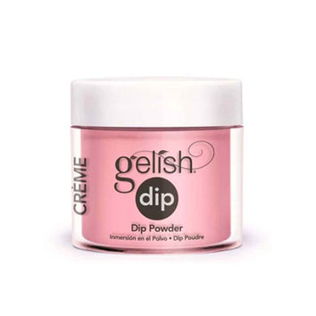 Gelish Dip Pink Smoothie - Beautopia Hair & Beauty