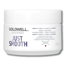 Goldwell Dual Senses Just Smooth 60sec Treatment 200ml