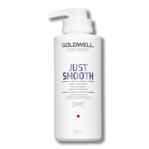Goldwell Dual Senses Just Smooth 60sec Treatment 500ml