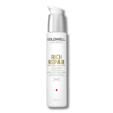 Goldwell Dual Senses Rich Repair Serum 100ml