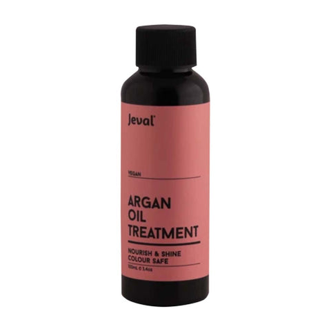 Jeval Infusions Argan Oil Treatment 100ml