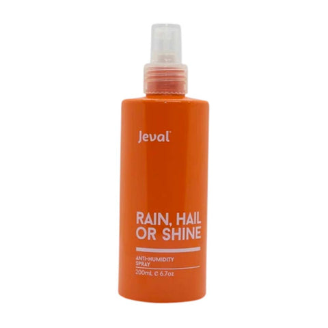 Jeval Rain, Hail or Shine Anti Humidity Spray 200ML