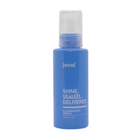 Jeval Shine, Sealed…Delivered Illuminating Serum 100ML