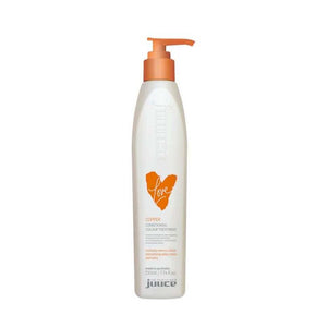 Juuce Copper Conditioner 220ml - Beautopia Hair & Beauty