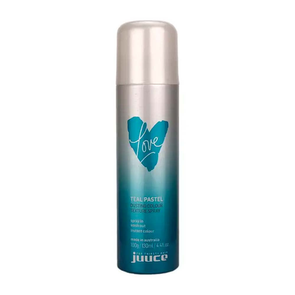 Juuce Texture Spray Teal 100g - Beautopia Hair & Beauty
