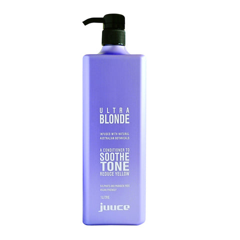 Juuce Ultra Blonde Conditioner 1 Litre
