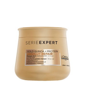 L'oreal Professional Absolut Repair Masque 250ml - Beautopia Hair & Beauty