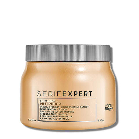 L'oreal Professional Nutrifier Nourishing Masque 500ml