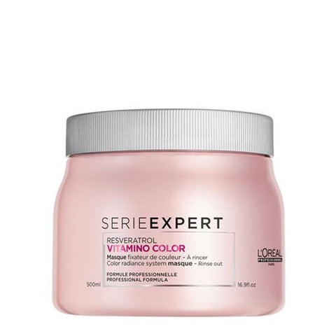 L'oreal Professional Vitamino Color Reservatrol Masque 500ml