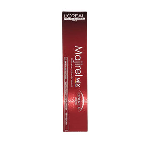 L'oreal Professional Majirel MIX 50ml Green - Beautopia Hair & Beauty