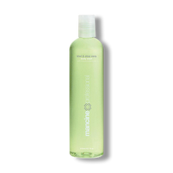 Mancine Bath & Shower Gel Kiwi & Aloe - 375ml-Mancine Professional-Beautopia Hair & Beauty