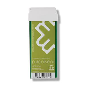 Mancine Roll-On Olive Oil - 100ml