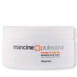 Mancine Body Butter Mango & Rosehip Oil - 250g